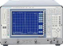 Image of Rohde-amp-Schwarz-ZVR62 by Valuetronics International Inc