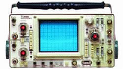 Image of Tektronix-466 by Valuetronics International Inc