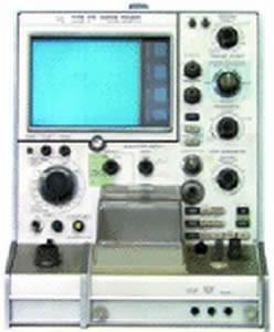 Image of Tektronix-576 by Valuetronics International Inc