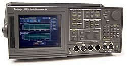 Image of Tektronix-AM700 by Valuetronics International Inc