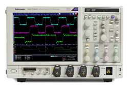 Image of Tektronix-DSA71254 by Valuetronics International Inc