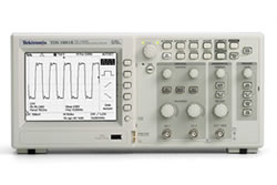 Image of Tektronix-TDS1012B by Valuetronics International Inc