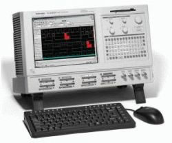 Image of Tektronix-TLA5204B by Valuetronics International Inc