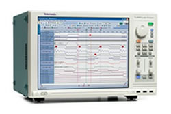 Image of Tektronix-TLA6402 by Valuetronics International Inc