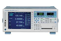 Image of Yokogawa-WT3000 by Valuetronics International Inc