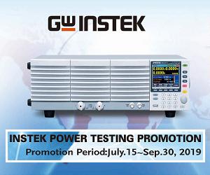 Instek Power Testing