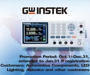 Instek Auto Promotion