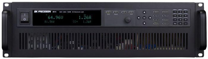 BK Precision 8600 Series DC Electronic Load