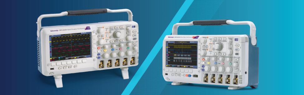 20% off the powerful DPO/MSO2000B Series Oscilloscopes